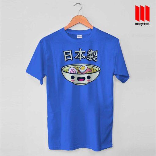 The Happy Ramen T Shirt