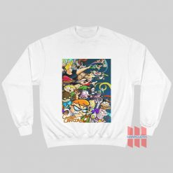 Cartoons Cartoon Network Sweatshirt