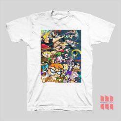 Cartoons Cartoon Network T-shirt