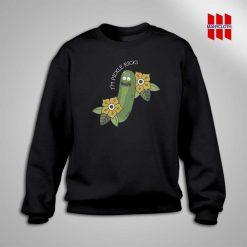 I'm Pickle Rick Sweatshirt Rick and Morty