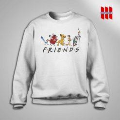 Lion King Friends Sweatshirt