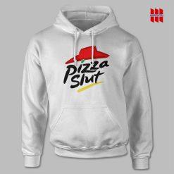 Pizza Slut Hoodie